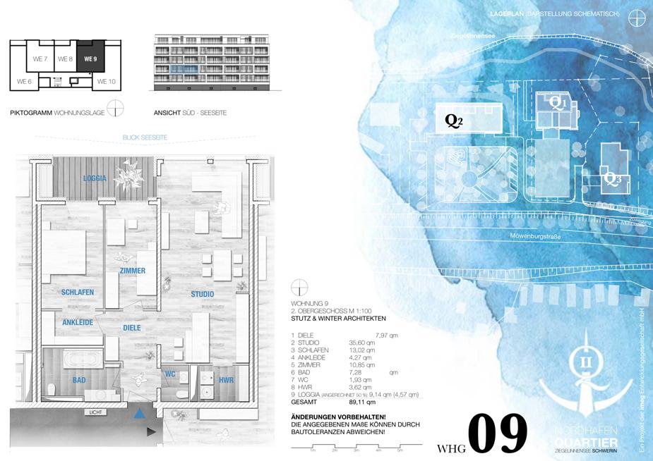 Wohnung 09