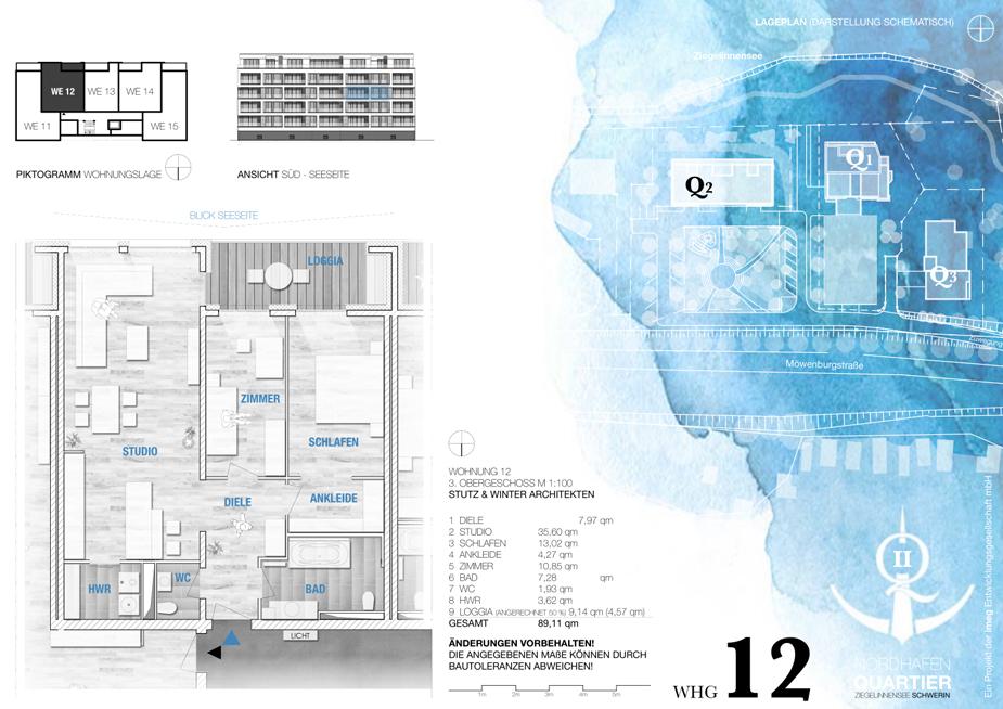 Wohnung 12